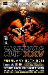 warriors cup-XXV-2016